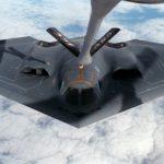 [군사] 스텔스 B-2 폭격기, 신형 핵폭탄 B61-12 탑재한다