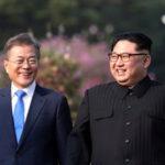 [시사] 김정은 친서 받고, 환영 의지 거듭 밝힌 문재인