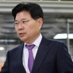 """[시사] 홍문종 의원, """"김무성 박 대통령 석방 결의안 추진은 제스쳐"""""""