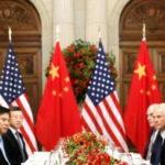 [경제] 미국과 중국간 무역전쟁, 일단은 휴전
