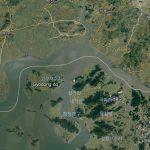 [시사] 북한 어선 한강오나? 문재인 정부, 북측에 한강하구 해도(지도) 전달