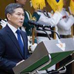 [시사] 서해 수호의 날 설명해보라 의원 질문에, 국방장관은 '불미스러운 남북간 충돌'?