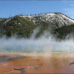 미국 서부지역 자연 100배 즐기기 (22) Yellowstone National Park & Grand Teton National Park