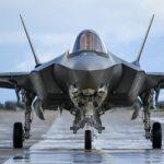 [시사] 주한미군, 내년초부터 F35A 배치 예정. 한국군 F35A와 더불어 전력 상승 예상