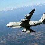[밀리터리] 美 정찰기 2기 일본 도착…ICBM 감시할 듯