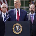 [국제] 美 트럼프 대통령, 15일(주일) '국가기도의 날' 선포