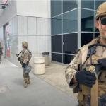 LA 한인타운 주방위군 투입, 시 전체 야간 통금 발령