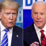 트럼프 VS 바이든(Donald Trump vs. Joe Biden)