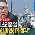 [평론] 북한군에 사살된 공무원 vs 미군 장갑차에 치인 여중생