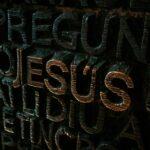 예수님의 이름과 직함
