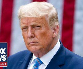 trump speaks at make america gre