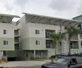 저소득층 아파트