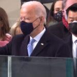 조 바이든 대통령 밀착 아시안 경호원. 알고보니 한국계 경호 책임자