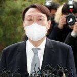 윤석열, 5.18 관련해 문죄인 강하게 비판