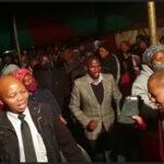 [김현태 칼럼] 선교지 장례문화로 본 아프리카