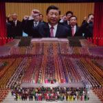 中공산당 정권 비밀성이 낳은 코로나 대감염
