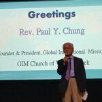 제17회 센프란시스코 글로벌 국제선교대회 성황