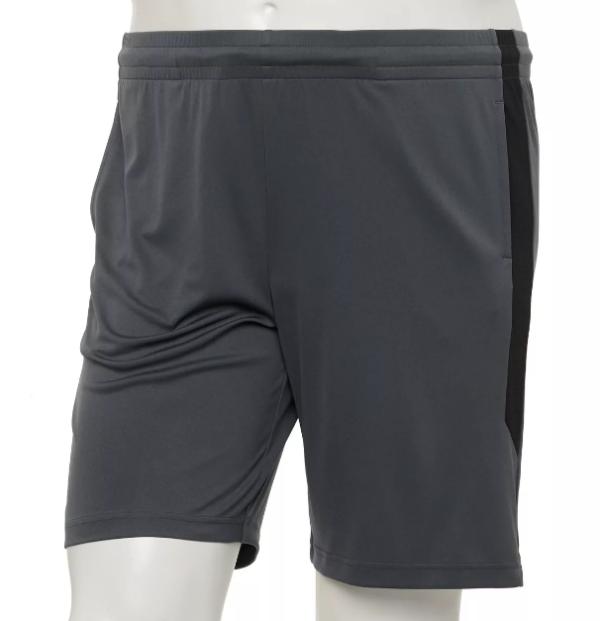 Athletic-shorts-Men