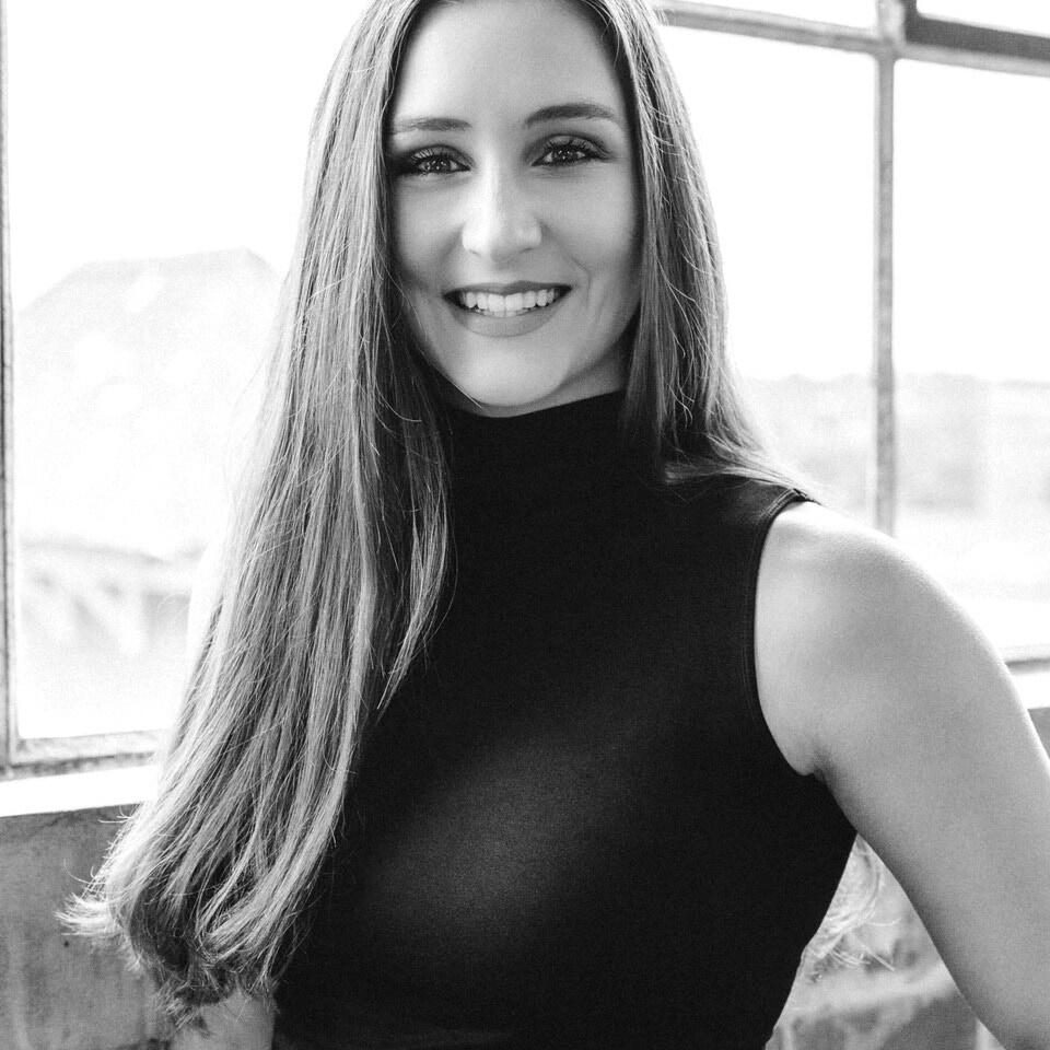 Portrait of Jessica Mitchell Interior Designer