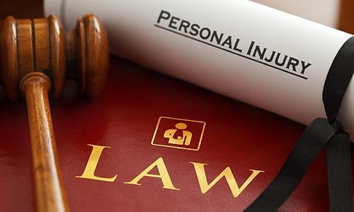personal injury attorney in Dallas