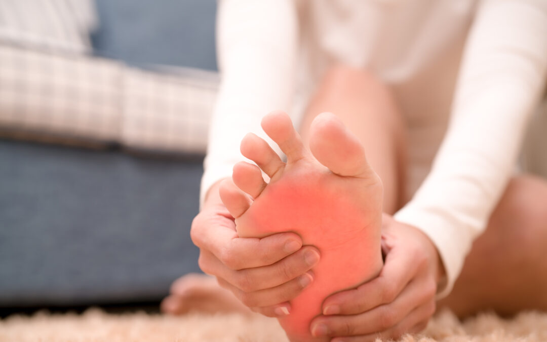 CRPS and social security disability