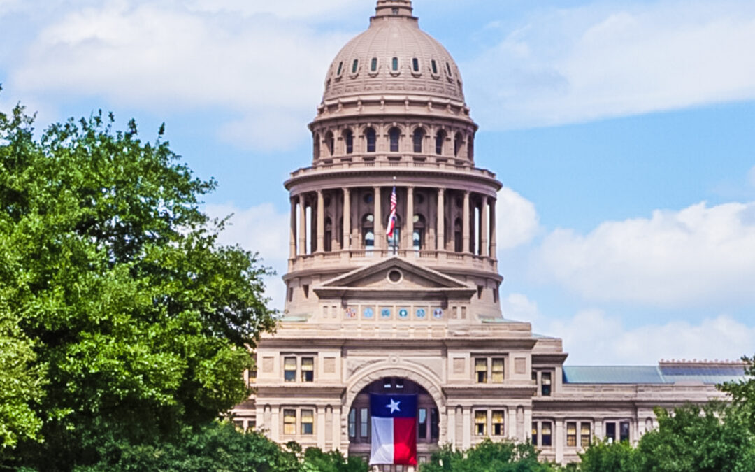 How Does Workers' Comp Work In Texas?