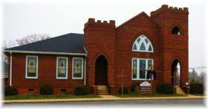 Waxhaw United Methodist Church