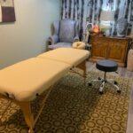 Practitoner room 1