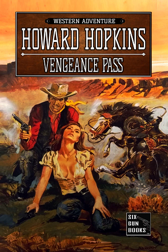 Vengeance Pass