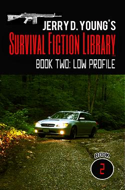 Post-Apocalyptic Fiction Books