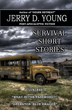 Survival Short Stories