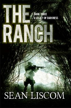 The Ranch Sean Liscom