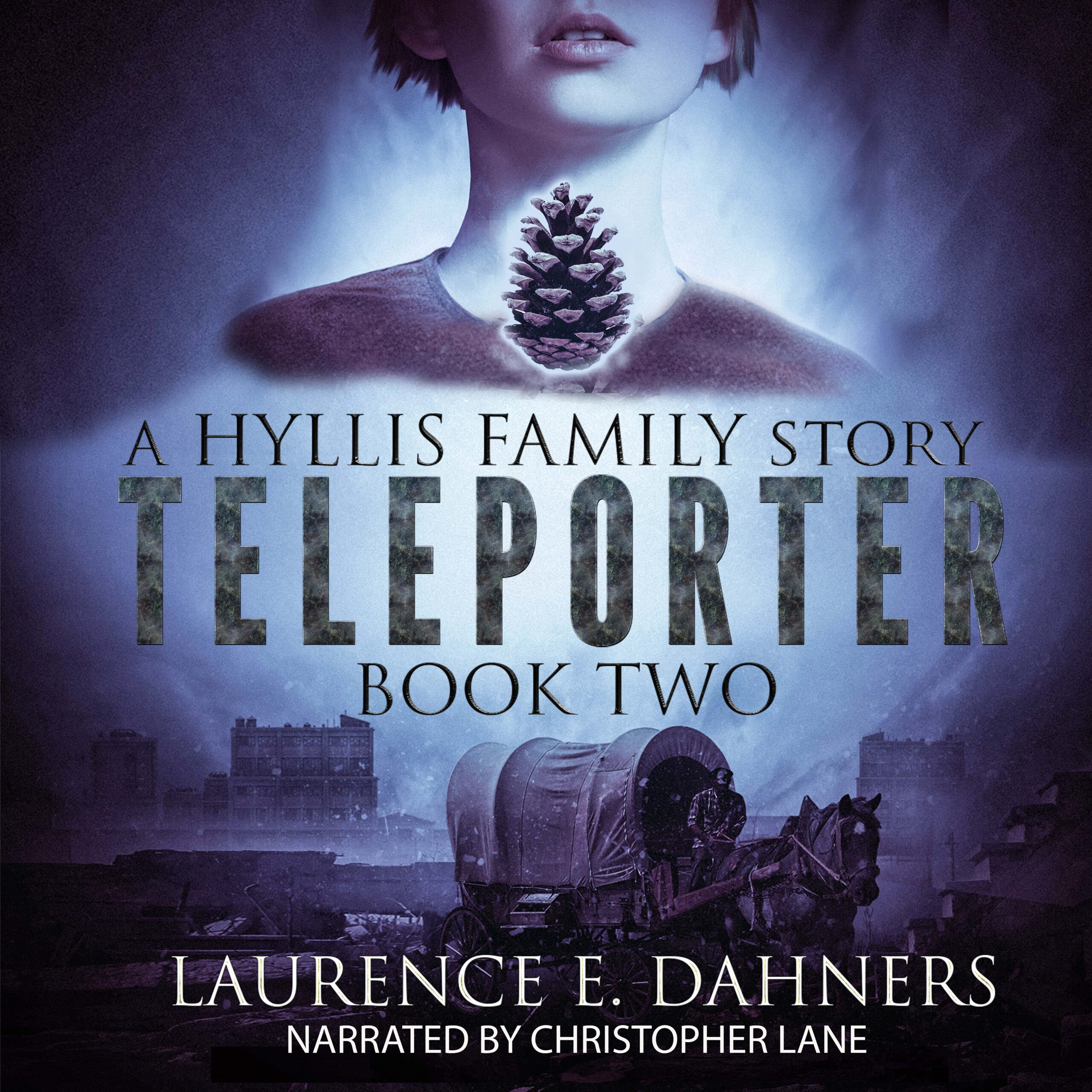 Hyllis Family Teleporter Laurence E. Dahners