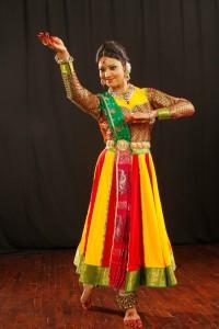 Sangeeta-Majumder