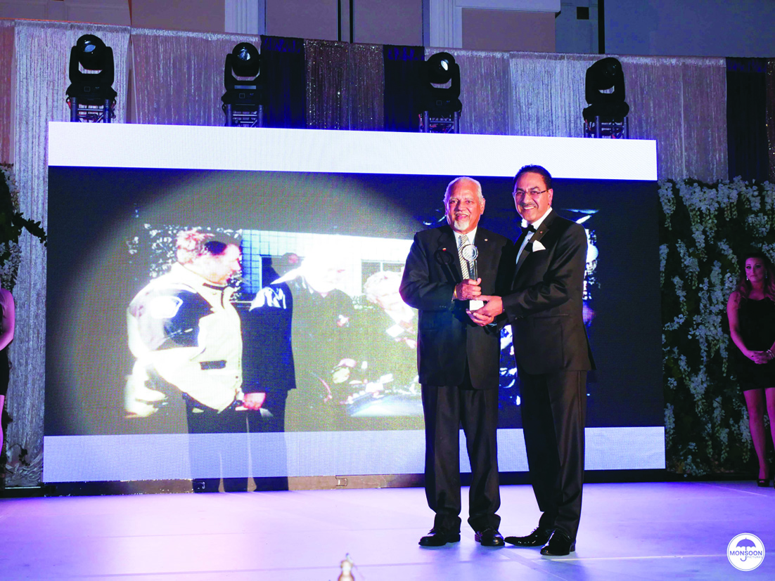 Winners of Drishti Awards 2016