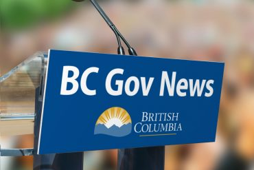 BC Government News