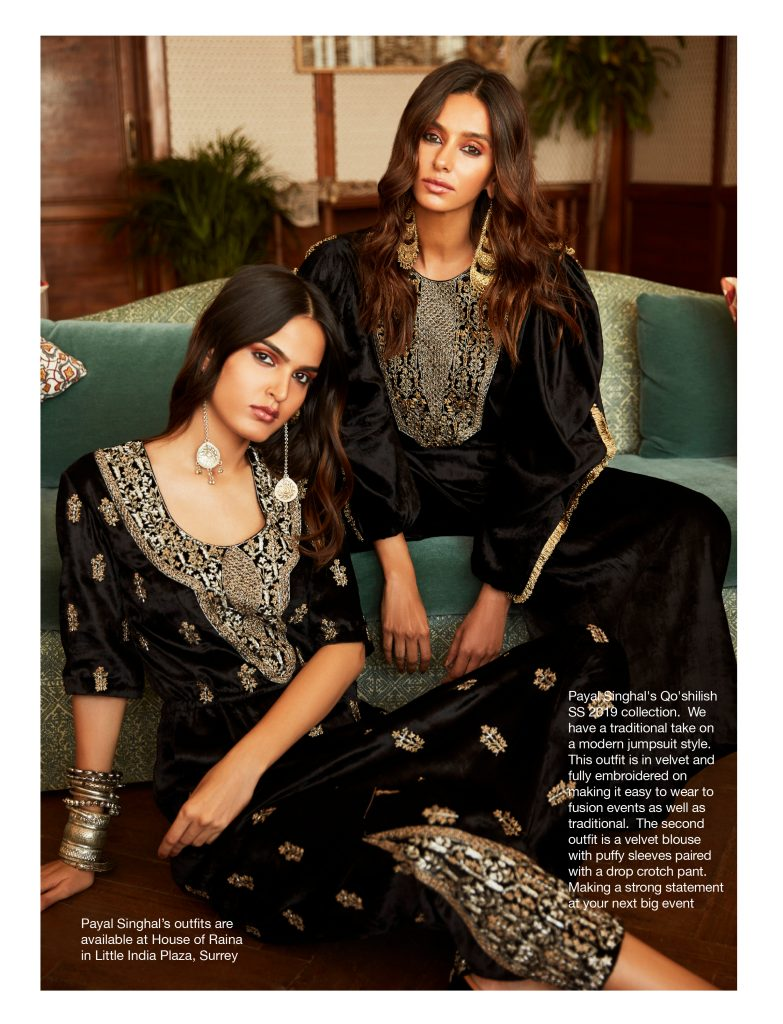 Beyond the Bride – Something for Everyone – By Payal Singhal