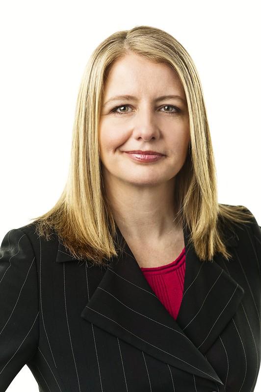 Tamara Vrooman SFU
