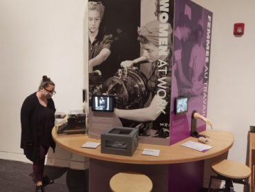 Trailblazing: Women in Canada Since 1867 Opens at Museum of Surrey