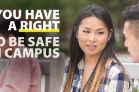 Safe Campus BC