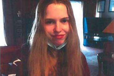 Jenna Zarantonello