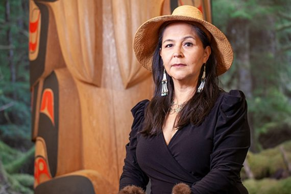 STERLING PRIZE RECIPIENT CHALLENGES RACISM AND ROLE OF MUSEUMS IN ERA OF RECONCILIATION