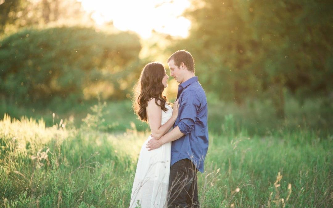 McKenzie & Ike | Engaged