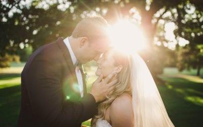 SAM + SARAH | JACKSON COUNTRY CLUB WEDDING | JACKSON, MICHIGAN