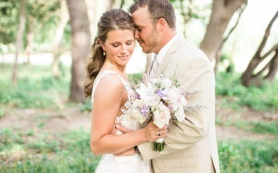 NATHAN + WHITNEY | POTTER CENTER | JACKSON, MICHIGAN WEDDING