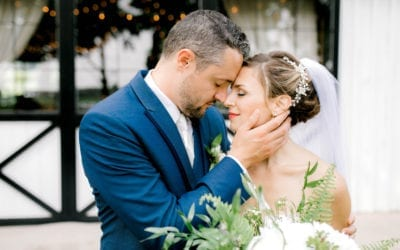 DANIELLE & RYAN | THE HOMESTEAD 1835 | NEW CARLISLE, INDIANA WEDDING