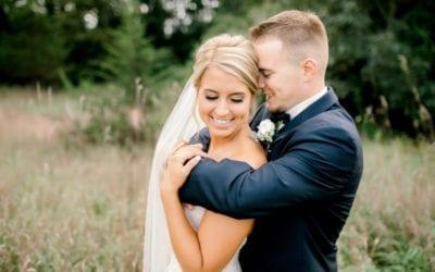BRIANNE & MICHAEL | JACKSON, MICHIGAN WEDDING