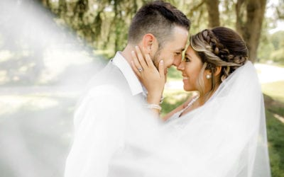Alissa & Brad | Brooklyn, Michigan Wedding