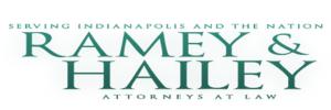 Ramey and Hailey Logo