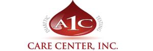 A1C Care Center Logo